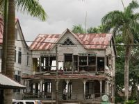 Paramaribo 27 - this one is probably beyond repair