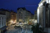 Brno 16 - by night