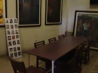 Red Terror Museum 12 - side room