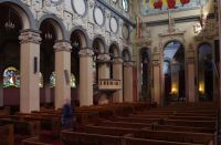 Trinity Cathedral 02 - interior