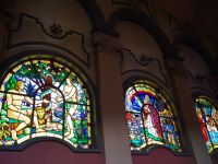 Trinity Cathedral 03 - Biblical scenes