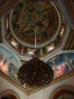 Trinity Cathedral 05 - main dome