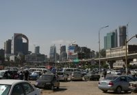 Addis 2 - Meskel Square