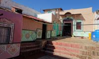 Harar 24 - living compound