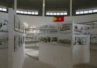 Mekele 22 - Martyrs Museum, mostly photos