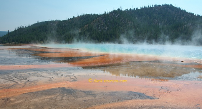 25 08 2015   Yellowstone, with lots of colour