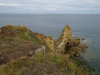D-Day Tour 03 - Pointe du Hoc