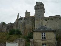 D-Day Tour 42 - Chateau de Creully