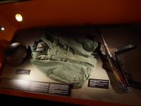 Caen Memorial 49 - exhibits