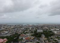 Cherbourg 01 - the city and its harbour