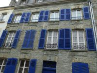 Cherbourg 08 - typical house