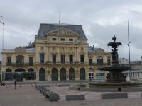 Cherbourg 10 - theatre