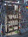 20 - East Side Gallery 2016 - new hole with padlocks