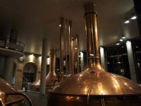 Munich 18 - beer brewing