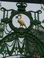 Liverpool 03 - Liver bird, symbol of the city