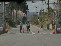 Fukushima 13 - guards