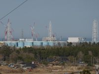 Fukushima 41 - striken reactors