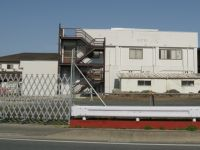 Fukushima 49 - hotel no longer taking any guests