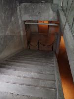 Honkawa 07 - old stairs down to the vasement