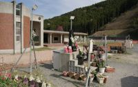 Okawa school 02 - memorial and mementoes