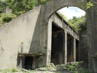 Okunoshima 10 - another former poison gas storage facility