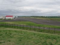Chofu hangars 5 - old airport