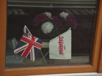 Gdansk 36 - solidarity with Britain
