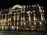 Warsaw 22 - grand refurbished palace hotel