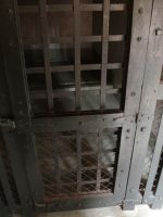 Fort Zeelandia 07 - grim isolation cell