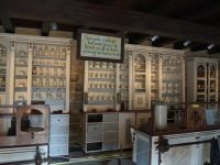 Fort Zeelandia 08 - old pharmacy