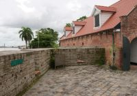 Fort Zeelandia 13 - site of the December Murders