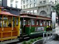 SF 18 - the classic old cable cars