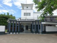 Paramaribo 11 - National Assembly