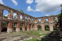 Paramaribo 18 - now an empty shell