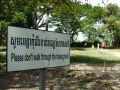 Choeung Ek Killing Fields 12
