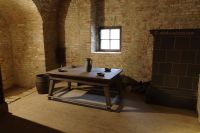 Spilberk Castle 13 - another guard room