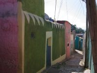Harar 17 - otherwise it is all narrow alleyways