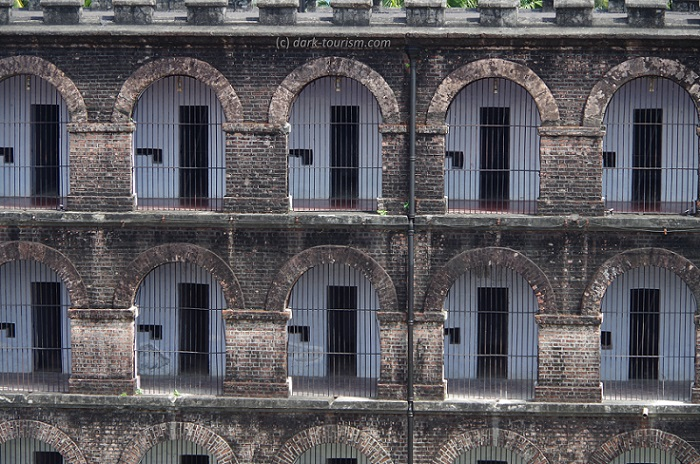 07 01 17   another one from the Cellular Jail, Port Blair, Andaman