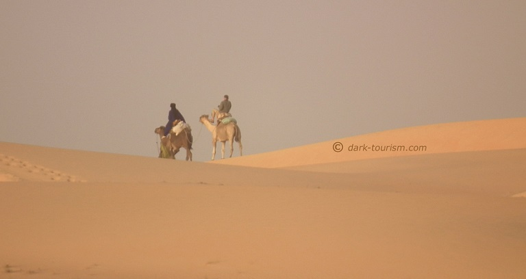 02 10 2018   Sahara exclave in Senegal   repost from 14 12 15   Sahara   riding over the dunes