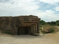 D-Day Tour 01 - Atlantic Wall bunker