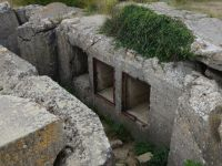 D-Day Tour 10 - another bunker