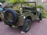 D-Day Tour 13 - period vehicle