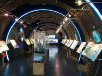 Cite de la Mer 07 - submarine exhibition part