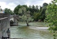Munich 19 - the Isar River