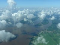 Guyana 21 - the mighty Essequibo