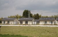 Fukushima 51 - new houses for evacuees