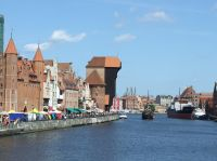Gdansk 01 - classic view