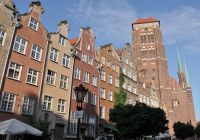 Gdansk 21 - Old Town