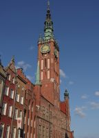 Gdansk 22 - Old Town