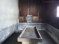 Majdanek 07 - dissection table